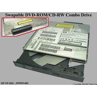 Тонкий дисковод HP DVD +RW DRIVE GCA-4040N (M36A)(C)