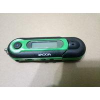 2 MP3 плеера