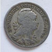 Португалия 50 сентаво, 1945 3-11-4
