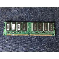 Память DIMM SDRAM 32mb pc-100 Compaq