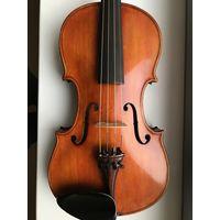 Итальянская скрипка  Oreste Candi