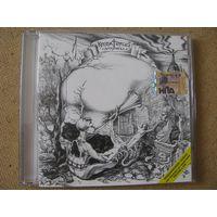 КРЕМАТОРИЙ. Зомби (dMR 06298 CD)