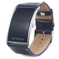 Стильные, электронные, цифровые часы. распродажа