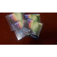 Диск TDK DVD+R
