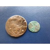 Монеты Кристины