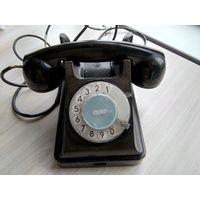 Телефон 1950-60 г. 02. VEF