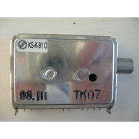 Селектор телевизионных каналов KS-K-91 O