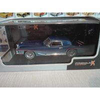 Stutz Blackhawk Coupe 1971.Premium X.