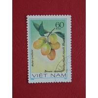 Вьетнам 1981г. Флора