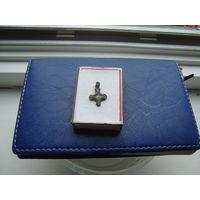 Редкий старинный нательный крестик       (3241)