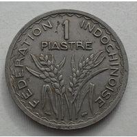 Франц. Индокитай 1 Пиастр 1947 (89)