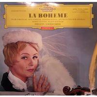 G. PUCCINI /La Boheme/1961, Germany LP, EX