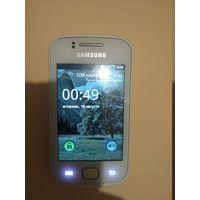 Мобильный телефон б.у. Samsung S5660
