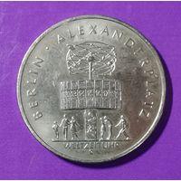 5 марок 1987 Германия
