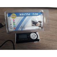 MP3-плеер, не дорогой интересный вариант