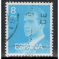 Марка Испания