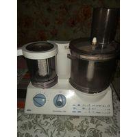 Кухонный комбайн BRAUN CombiMax 700