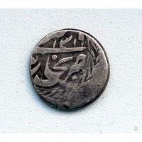 1 теньге 1889 (Бухара)