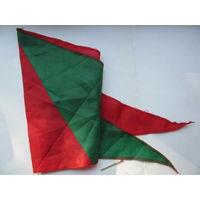 Галстук белорусских пионеров