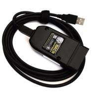 Диагностический сканер ВАСЯ ДИАГНОСТ 19.6.0 PRO ( VCDS RUS)
