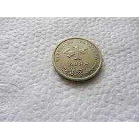 1 куна 1995
