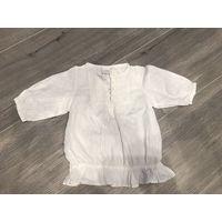 Рубашечка нарядная фирмы Next