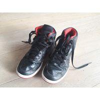 Кроссовки Nike AIR JORDAN, размер eu 36. Кожа.