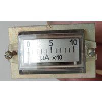 Микроамперметр М4247