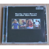 Barclay James Harvest - ...And Other Short Stories (1971, Audio CD, ремастер 2002 года)