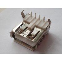 Разъем (гнездо) USB