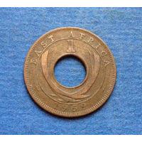 Восточная Африка Британская колония 1 цент 1959