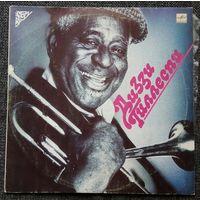 Dizzy Gillespie / Диззи Гиллеспи