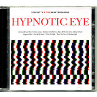 "Tom Petty & The Heartbreakers - ""Hypnotic Eye"" 2014 (Audio CD)"
