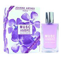 Jeanne Arthes MUSC AMBRE Парфюмированная вода (EDP) 30мл