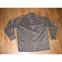 Рубашка нарядная р.52