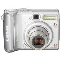 Canon Power Shot A540