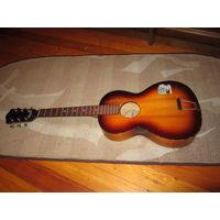 Легендарная гитара Framus