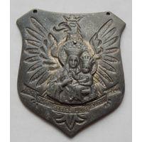 Горжет польских легионеров