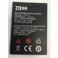 Аккумулятор для ZTE Blade L3. Li3820T43P3h785439 Батарея АКБ