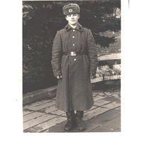 Фото военных (26 шт.) одиночное