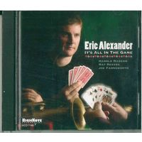CD Eric Alexander - It's All In The Game (2006) Hard Bop