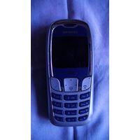 Мобильный телефон на запчасти. SIEMENS. распродажа