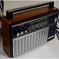 """Радиоприёмник """"Selena"""" (USSR, 1972)"""