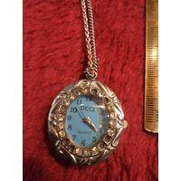 Часы-медальон OCCI, кварц