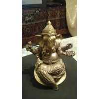 Индийский слон-Буда