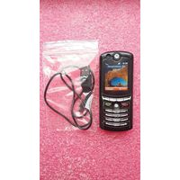 Телефон Motorola E770v