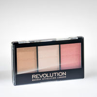 Makeup Revolution Ultra Contour Kit Ultra Fair