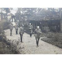 Германцы район Данюшево 1 Мировая война