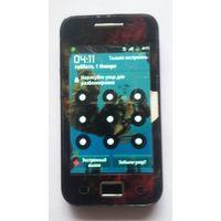Мобильный телефон SAMSUNG GT-S5830i