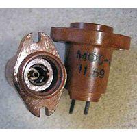 Малогабаритный фонарь сигнальный МФС-1
